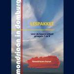 Lespakket Mondriaan in Domburg - Mondriaans Kunst - Bax Art
