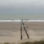 Strand beach Domburg Piet Mondriaan Mondrian - Bax Art