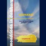 Lespakket Mondriaan in Domburg compleet - Bax Art